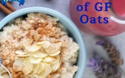 How many years have we been importing Oats?