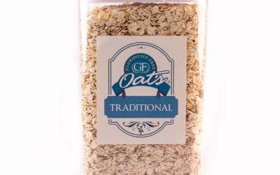 Storing your GF Oats during the Summer Months