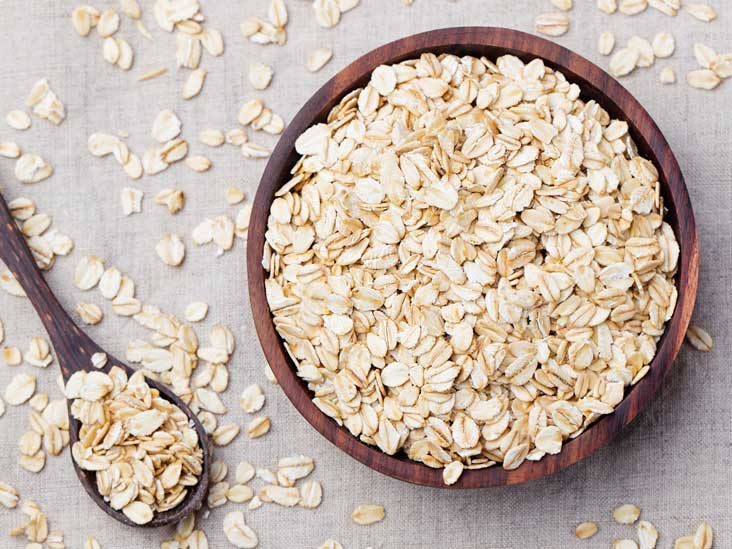Coeliac Research Fund & Position Statement on gluten-free oats
