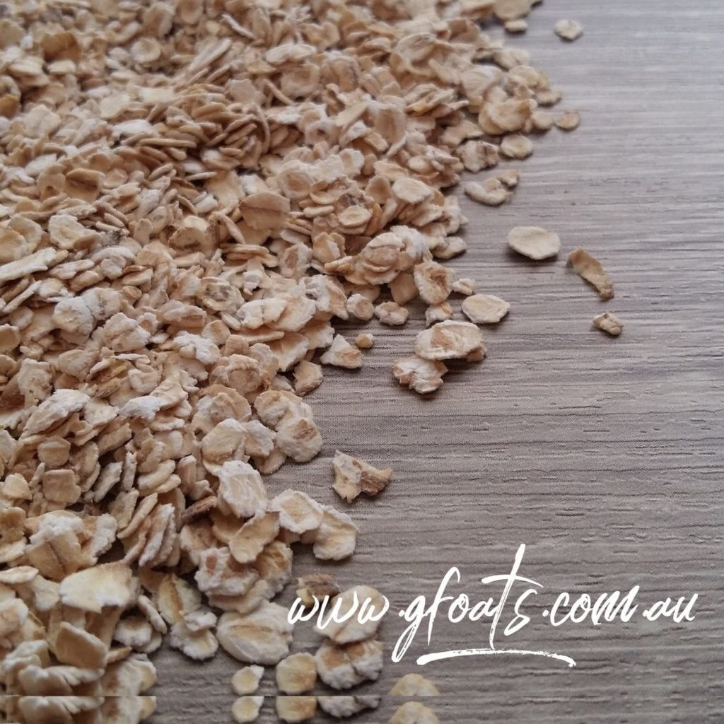 Chemical Free Oats | Uncontaminated Oats