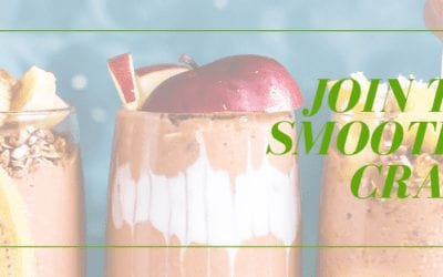 Join the Smoothie Craze!