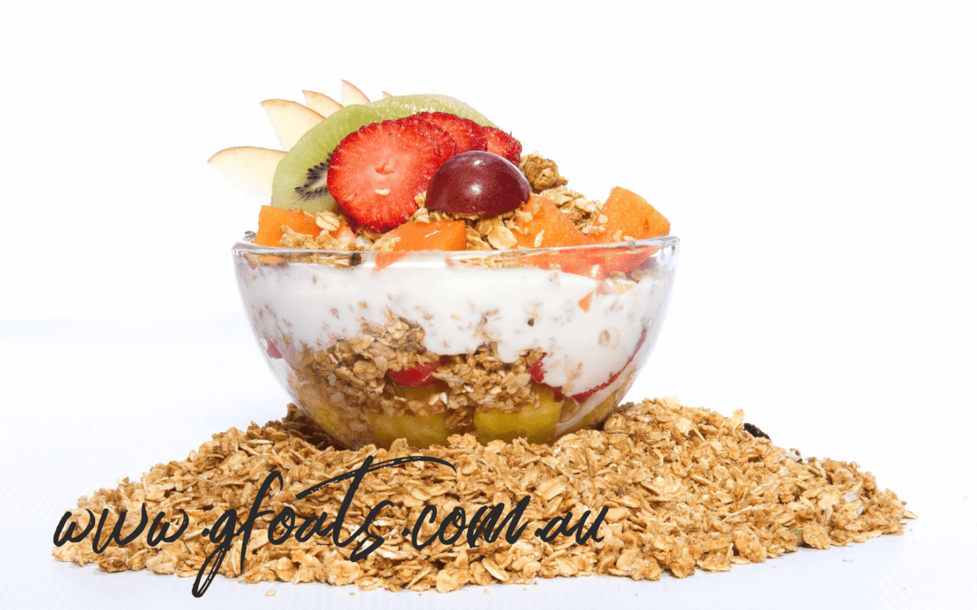 Old-fashioned Rolled Oats  Breakfast for Champions