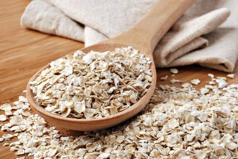 Oat Purity