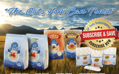 GF Oats Club/Subscribe & Save