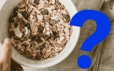 Can you eat oats if you are a Coeliac?