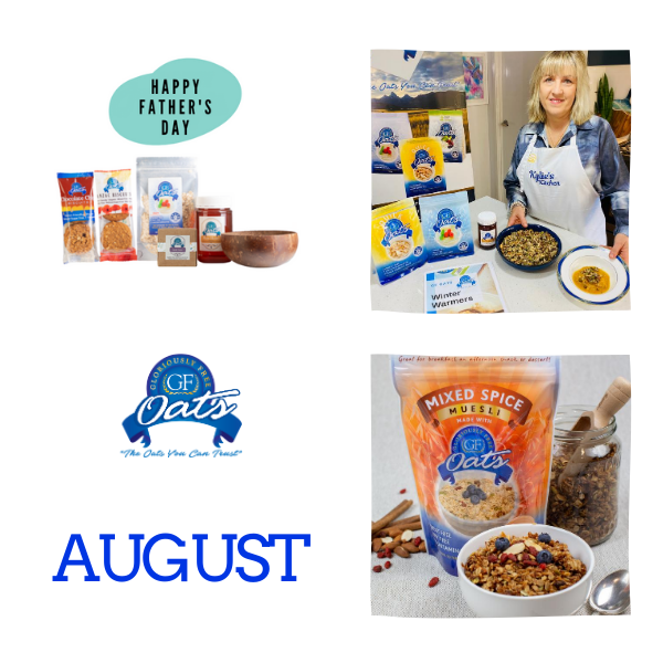What's on in August