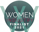 Kylie Martin Hollonds from GF Oats Finalist in the Women In Industry Awards